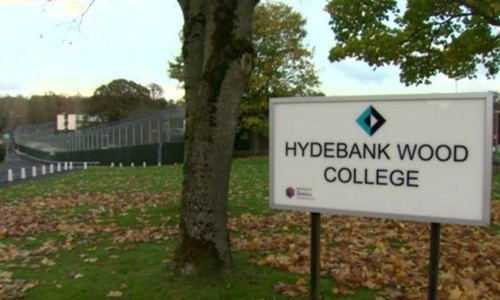 Case Study Edwards & Company and Hydebank Wood College
