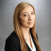 Gillian Greenfield, Solicitor, Commercial Litigation, Carson McDowell