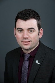 Jonathan McNeill, Chartered Certified Accountant, PFK-FPM Accountants