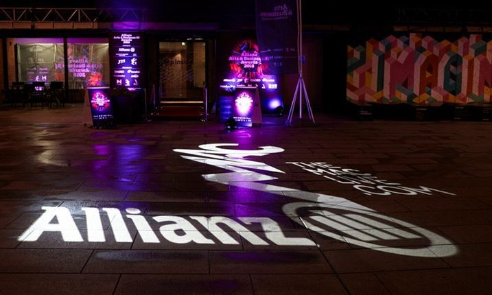 Allianz Arts & Business NI Awards 2018 - Winners