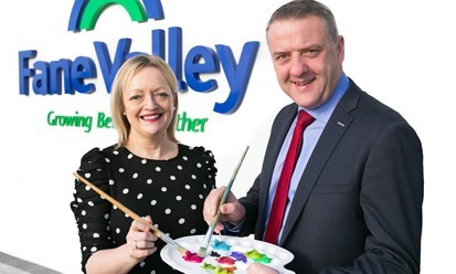 Colourful New Partnership Set For Creative Fane Valley