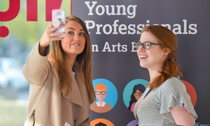 Young Professionals on Arts Boards Programme 2018 - Open for Applications