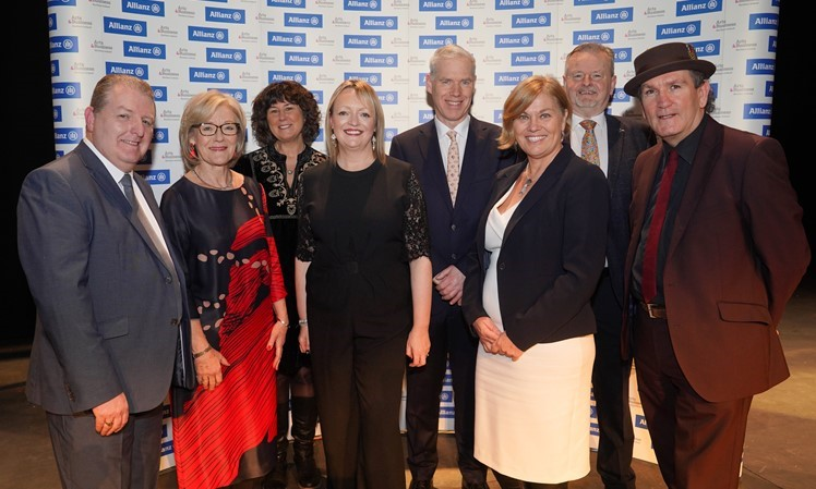Allianz Arts & Business NI Awards 2019 Special Guests